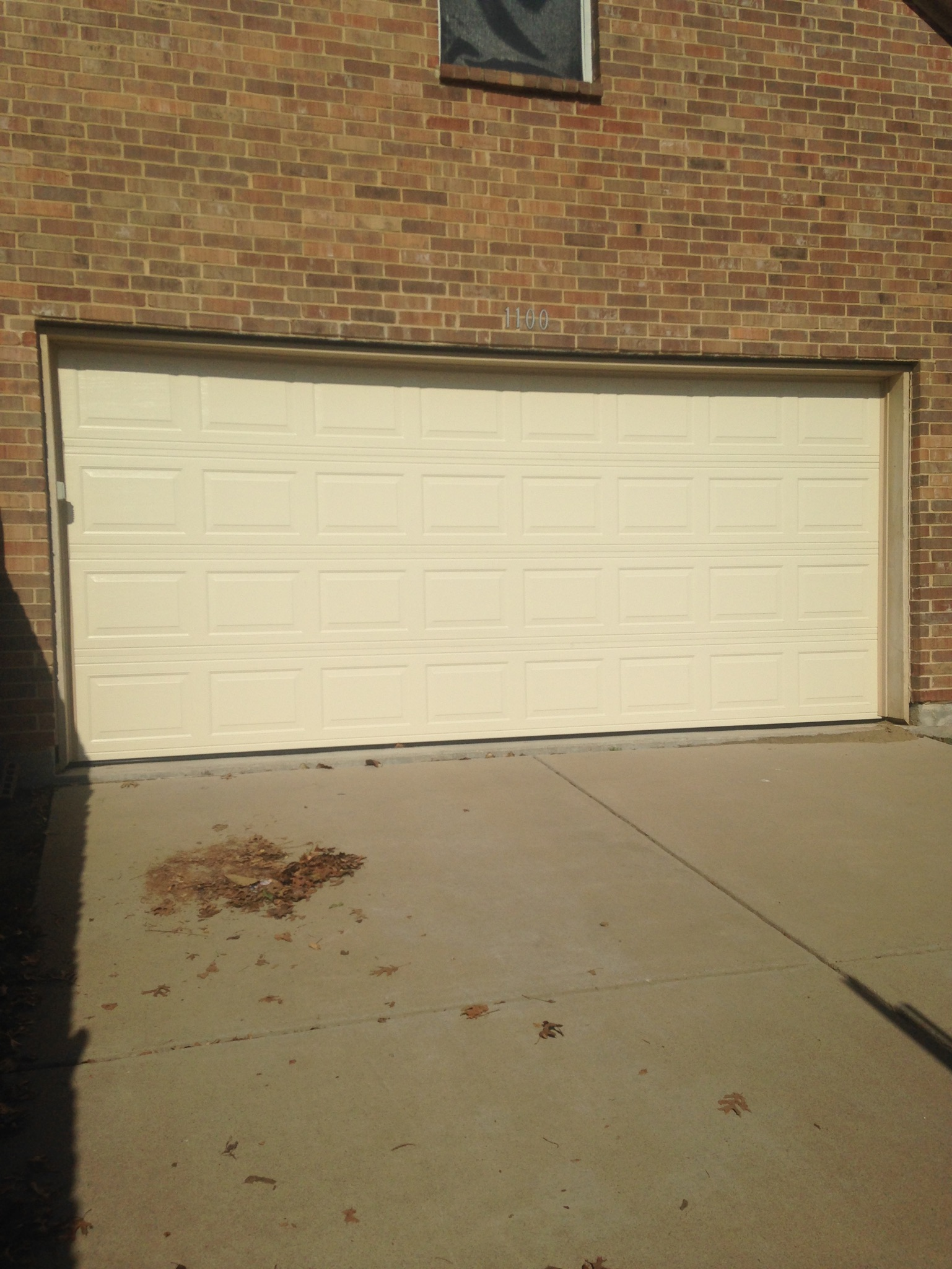 Regal Series Raised Panel Dallas Garage Doors Repairs